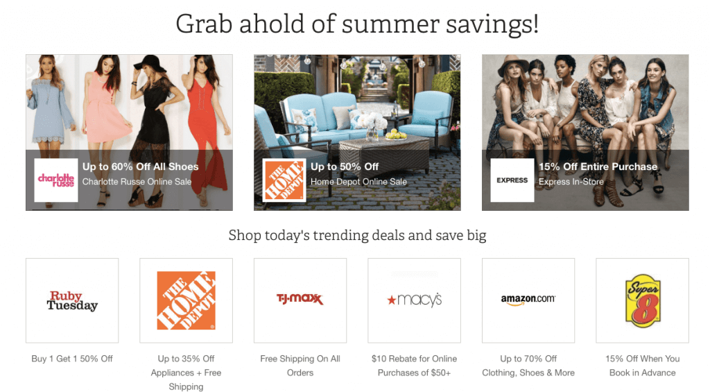 How users use coupons in online retail
