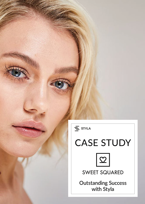 Sweetsquared Case Study