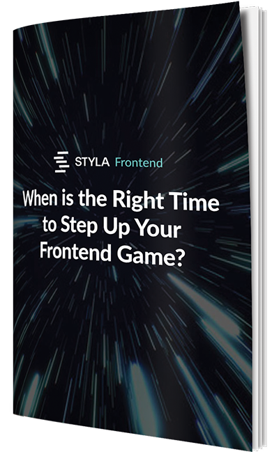 styla-frontend-white-paper