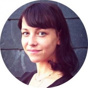 Anja Fordon