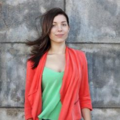 Olga Rabo