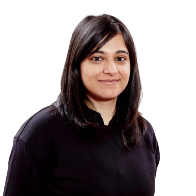 Rabia Qureshi